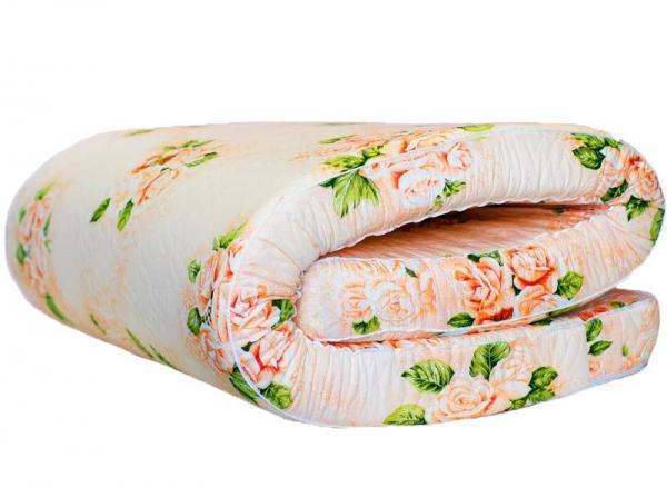 Обычный матрас для кровати