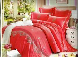 100-58 постельное белье с вышивкой Вальтери