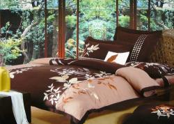 100-03 постельное белье с вышивкой Вальтери