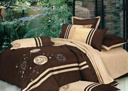 100-49 постельное белье с вышивкой Вальтери