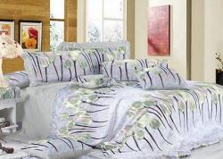 110-78 постельное белье с вышивкой Вальтери
