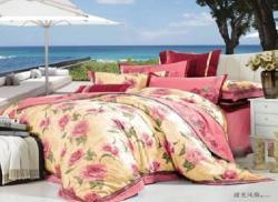 110-79 постельное белье с вышивкой Вальтери