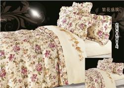 110-38 постельное белье с вышивкой Вальтери