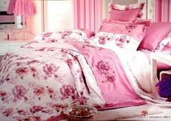 110-50 постельное белье с вышивкой Вальтери